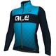 Alé Cycling R-EV1 Rumbles Jacket Men Navy-Light Blue